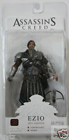 Neca Ezio Onyx Assassin Assassins Creed Brotherhood Video 7 Inch Action Figure