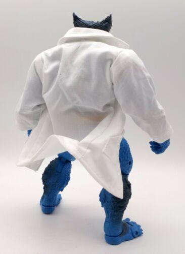 White Lab Cloth for Marvel Legends X-MEN Beast No Figure