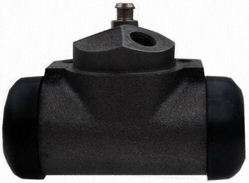 Drum Brake Wheel Cylinder Rear-Right//Left ACDelco Pro Brakes 18E855