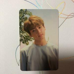 BTS Love Yourself O Version Photo Cards