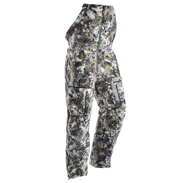Sitka Women's Fanatic Bib  Optifade Elevated II  for your style of play at the cheapest prices