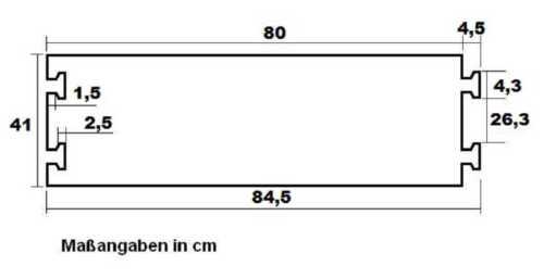 3x 4 Kanal Kabelbrücke Kabelmatte Schlauchbrücke Kabelkanal Überfahrrampe Schutz