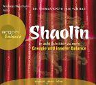 Shaolin von Shi Yan Bao und Thomas Späth (2013)