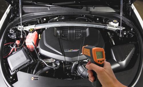 Termometro a infrarossi NUOVO digitale senza contatto Misura Temperatura Laser Gun