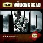 Amc's The Walking Dead 2017 Calendar Sellers Publishing Inc. Corporate Author