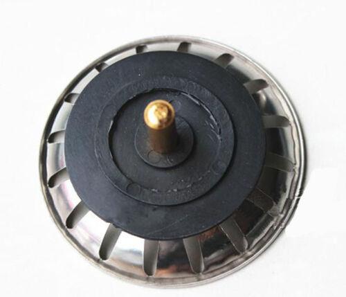 Évier de cuisine crépine bouchon de vidange bouchon filtre panier  Fp