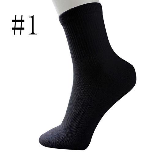 Nette Frauen Männer Karikatur Muster Unisex kurze Schlauch Socken Warm//