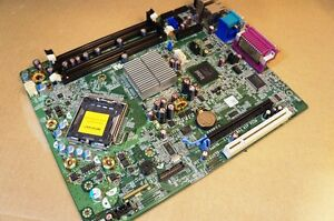 DELL-OptiPlex-780-SFF-Small-Form-Factor-chassis-case-system-motherboard-3NVJ6