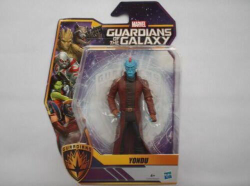 Hasbro Marvel Guardians Of The Galaxy De 6 pulgadas C0424 Yondu ~ nuevo ~