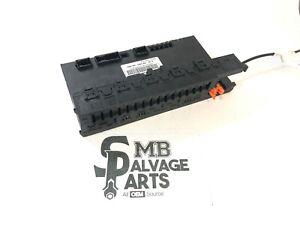 03-09 Mercedes W209 CLK320 CLK350 Rear Trunk SAM Fuse Relay Box 2095450901  OEM | eBayeBay