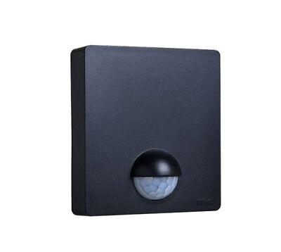 CUVEO Farbe weiß Funk-Bewegungsmelder für den Aussenbereich IP 54