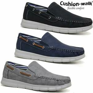 mens designer deck shoes
