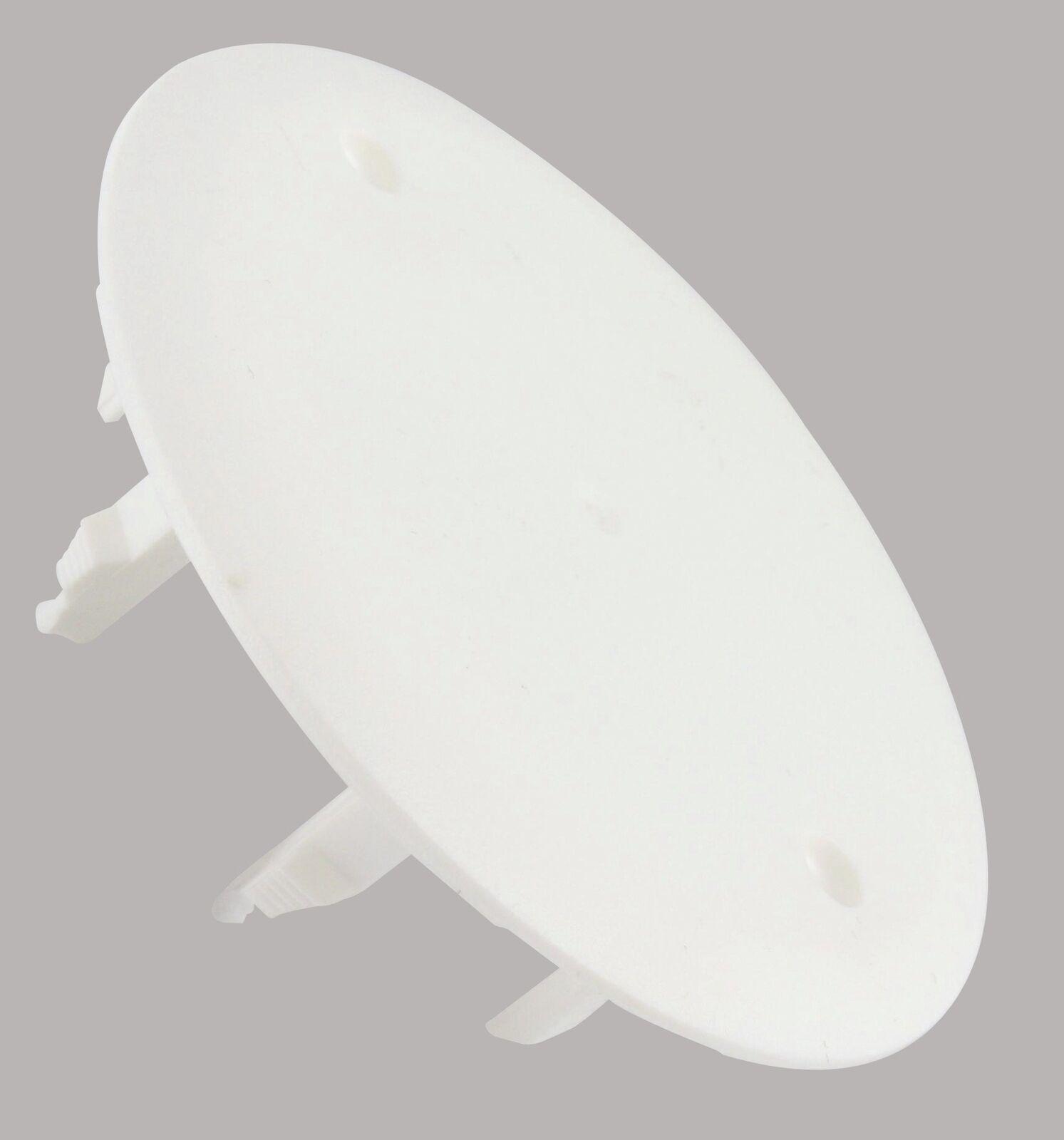 Legrand 090580 Couvercle pour bo/îte Batibox Blanc