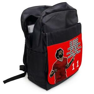 Officially Licensed Liverpool Football Club Cabin Suitcase Travel Case Red YNWA