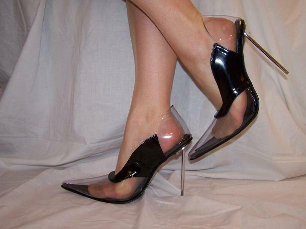 High heels, pumps  lack producer Poland -heels 13cm-grobe 35-47 -FASHION STYLE