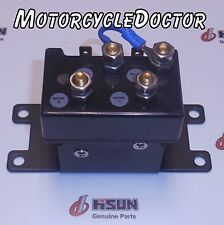 Winch,Relay,Contactor,Switch,UTV,800,700,500,400,HiSUN,MASSIMO,SUPERMACH,MSU,HS