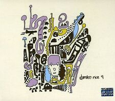 9 - Damien Rice (2010, CD NEU)