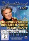 Weihnachtskonzert Live von Peter & Schwarzmeerkosaken-Chor Orloff (2012)