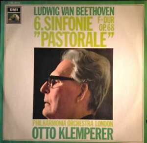 Otto-Klemperer-Ludwig-van-Beethoven-6-Sinfo-Vinyl-Schallplatte-80130