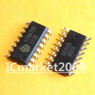 50PCS SYN480R 480R SOP-8