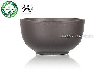 Yixing Zisha Clay Black Gongfu Teacup 20ml 0.7oz
