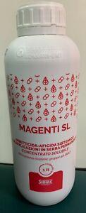 MAGENTI LT.1 EQUIVALENTE CONFIDOR BAYER  PATENTINO FITOSANITARIO