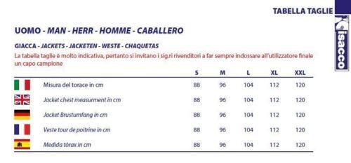 POLO UNISEX MANICA LUNGA ISACCO CAMERIERE BARISTA  T-SHIRT