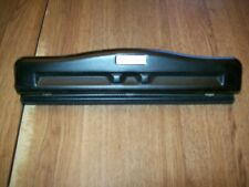 Acco Brand Model 20 Three Hole Paper Punch