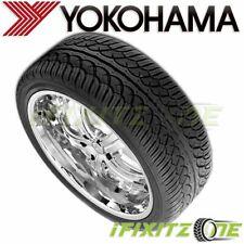 Yokohama Parada Spec X High Performance Tire 255//35R22 99V