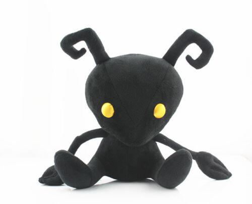 "12/"" Kingdom Hearts Shadow Heartless Shadou Plush Doll Soft Toy Xmas Gift"