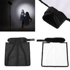 Spotlighting Cloth Flash Diffuser Bender Light Beam Snoot Softbox Tube FE