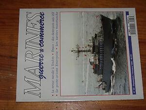 10µµ Revue Marines Guerre Commerce n°33 Yacht Eros Dravo Corporation Enterprise 7J209Ysb-09090551-817052976