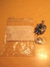NEW POTENTIOMETER 53C3-1MEG-S 1 MEGA OHM FREE SHIPPING