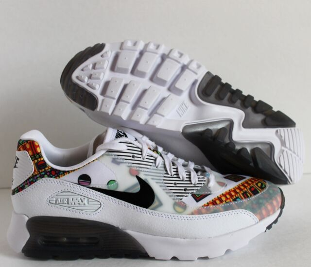 Nike WMNS Air Max 90 ULT Lib QS 746632 100 NSW Running Liberty London US 6.5