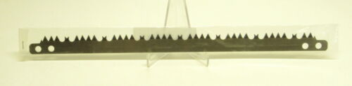 """Outdoor Edge Pack Saw Replacement Blade PSR-W 12/"""" Blade Wood"""