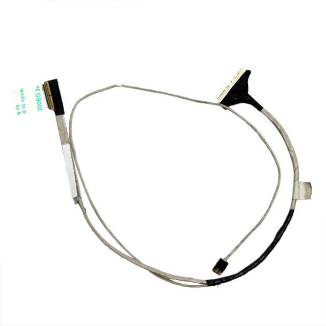 "NEW MSI GE72 MS-1791 Series 17.3/"" EDP LCD VIDEO SCREEN CABLE K1N-3040026-H39"