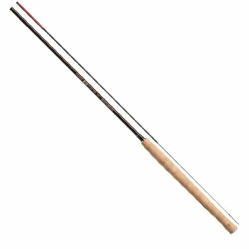 NISSIN Air Stage FUJI-RYU TENKARA HONRYU 3804 Telescopic Fly Tenkara Rod New