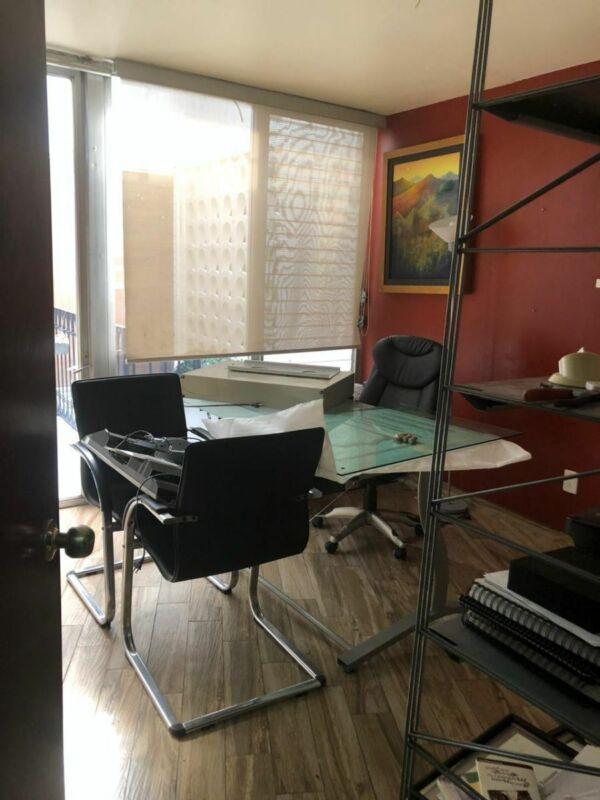 Oficina en Venta en Lopez Mateos