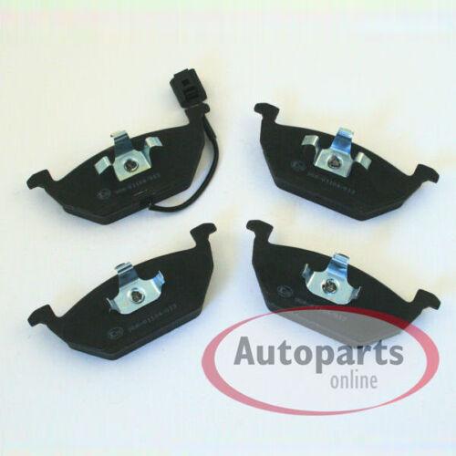 VW Polo 6r Bremsscheiben Bremsen Bremsbeläge vorn hinten