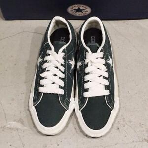 Converse One star US 3 Ladies Women Sneakers Shoes Casual 90 s Made ... bf3d5bca7b