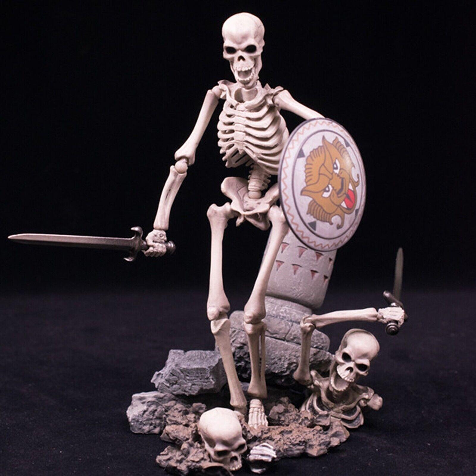 Kaiyodo SCI-FI Revoltech 020 Jason e the the the Argonauts Skeleton Warrior 2nd gioco c13efc