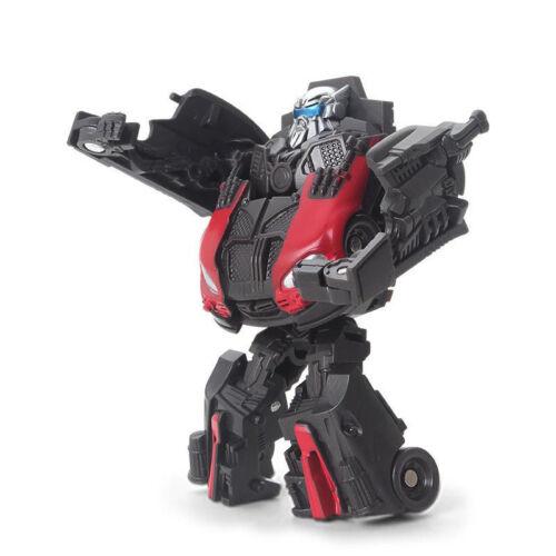 Leadfoot Rare Autobots Custom Dark of the Moon Transformers Action Figure