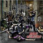 Night Assassins * by Morbid Carnage (CD, Jul-2010, Pulverised Records)