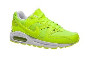 Détails sur Nike Air Max Command (Gs) UK 5 EUR 38 V Blanc Nouveau 407759 771 afficher le titre d'origine