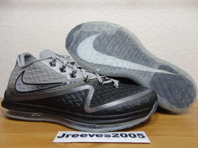 Nike Field General 2 GRIDIRON GREY Sz 9 100% 100% 100% Authentic FB Trainer 749310 002 72fc06