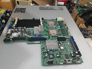 Drivers for Supermicro X7DWU