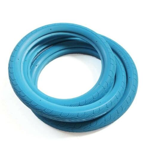 700x23C Bicycle Gear Free Inflatable Solid Tire Anti Stab Riding Road Bike Tyre