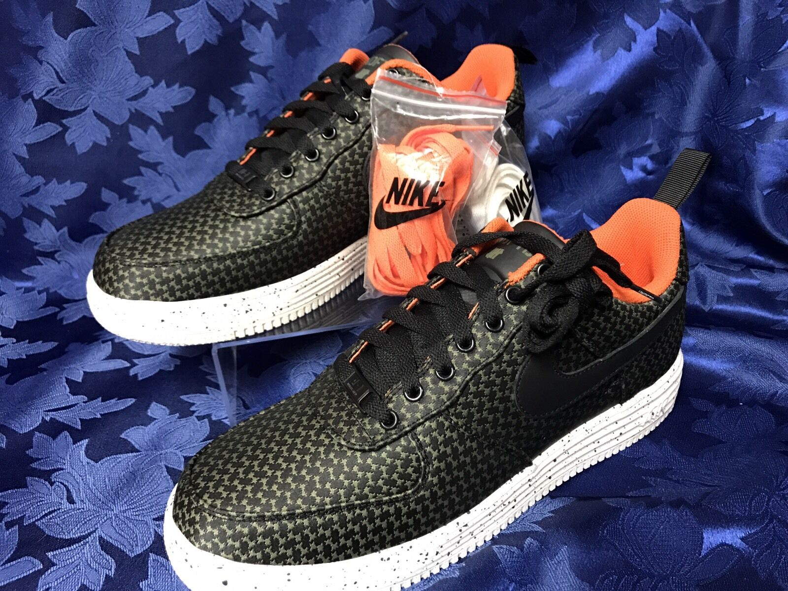 Nike hombre lunar