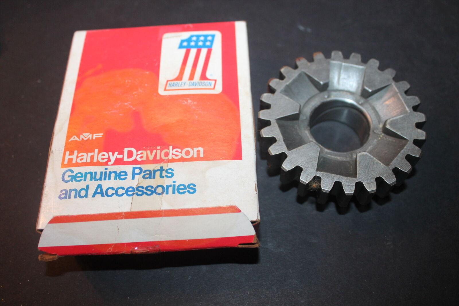 FX GEAR 4 SPEED TRANSMISSION HARLEY DAVIDSON 1959-1984 FL PN 35306-59 NEW 3RD