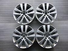 4x Top Original Estrada Alufelgen Felgen VW Polo 6R 6C 6R0601025BE Neuwertig